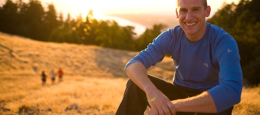 Matt Dixon, MS e CEO da PurpluePatch Fitness