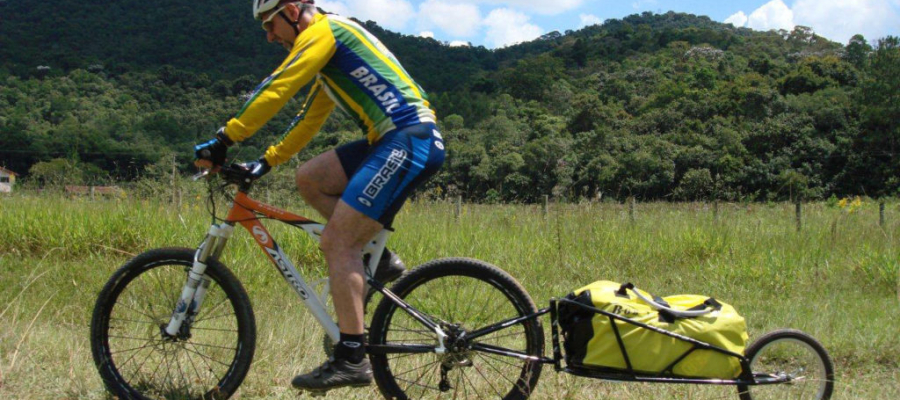 O mundo do Mountain Bike – Guilherme Cavallari