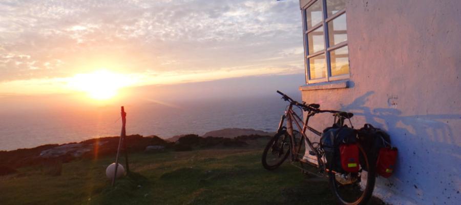 Fim da Viagem, meio da jornada | Highlands Tandem Kalapalo
