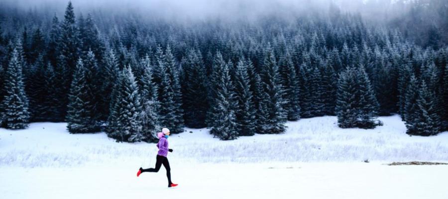 10 dicas para correr no inverno