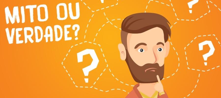 Sobre repelentes: mito ou verdade?