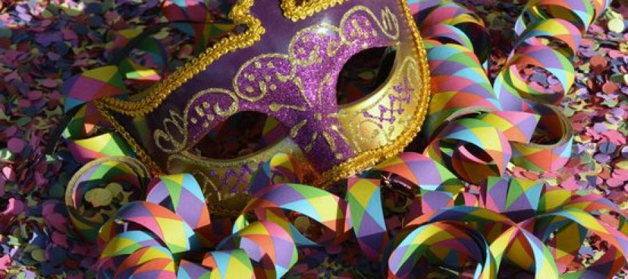Hidrate-se no Carnaval