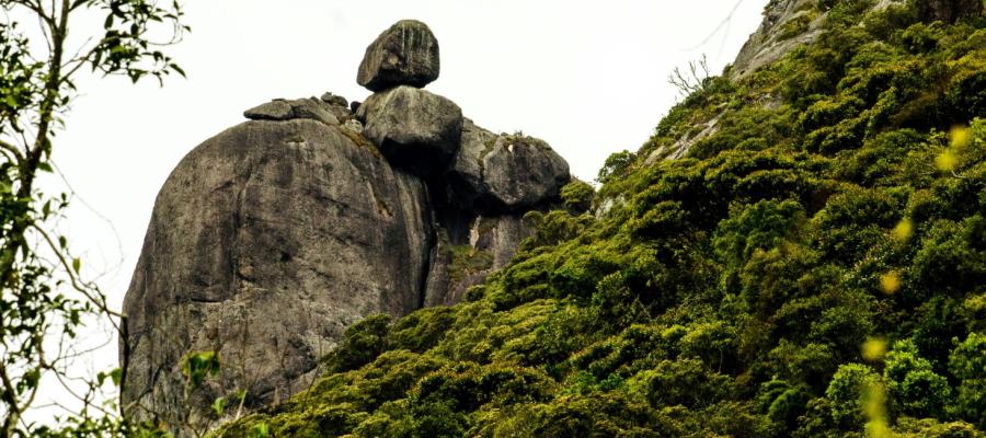 Trilha da Pedra do Sino – Parque Nacional da Serra dos Órgãos (RJ)