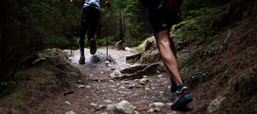 Educativos de corrida para Trail?