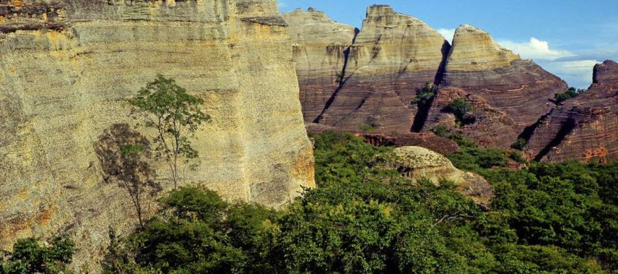 Conhecendo Serra da Capivara, o maior museu rupestre do mundo