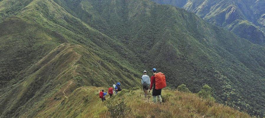 Os 5 melhores destinos para Trekking no Brasil