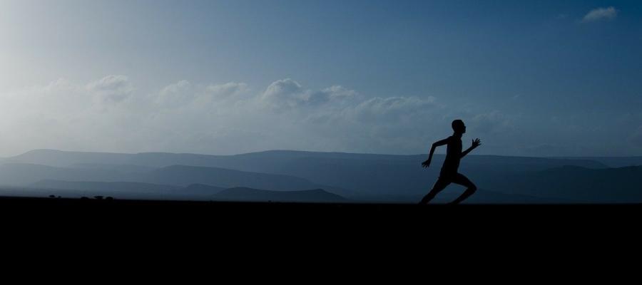 Correndo em ambientes frios