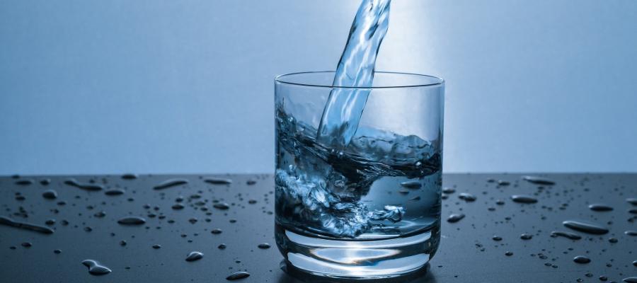 A importância da hidratação para o nosso organismo