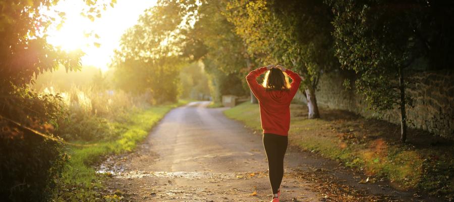 Correr e treinar, existe diferença?