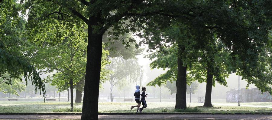 Temperaturas baixas, umidade e treino, como lidar com o clima?
