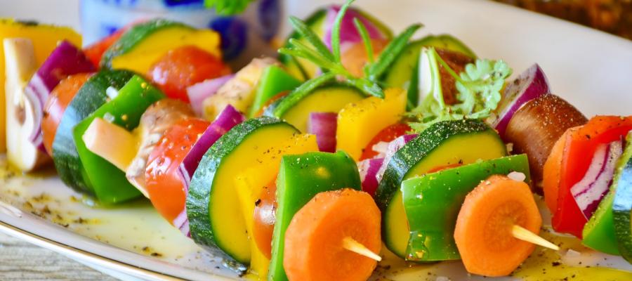 Benefícios de uma boa alimentação