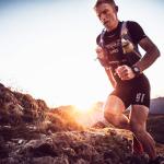 Males nas corridas de montanha longa duração