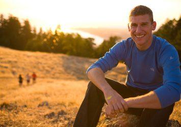 Matt Dixon | CamelBak Training Club