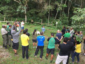 Workshop 1os Socorros para Trail Running
